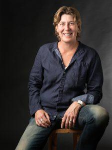 Ellen Bender